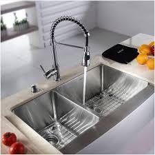 kraus double farmhouse sink comfortable kraus 36 inch farmhouse double bowl stainless steel kitchen sink