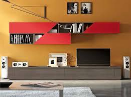 Modern Wall Unit 3D L By Artigian Mobili Italy   $3,085.00