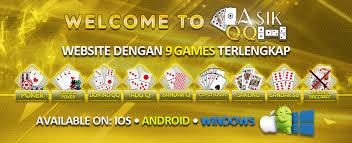 Asikqq | Daftar Asik QQ | Link IP Alternatif Asikqq.com