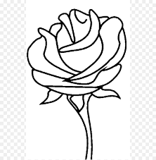 coloring book rose child drawing sailboat pictures for kids