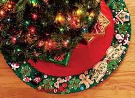 Christmas ~ Christmase Skirt Kits To Quilt Skirts On Clearance ... & Christmase Skirt Kits To Quilt Skirts On Clearance Bucilla Buychristmas  Quilting Pattern Kitschristmas Adamdwight.com