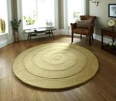 modern round rugs round contemporary rugs