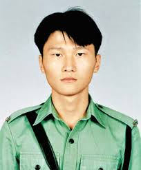 Eddy Kwok Shing-pui. An Eastern District Detective Police Constable, ... - 04126