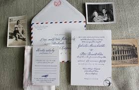 vintage airmail inspired wedding invitations the brass paperclip Vintage Travel Wedding Invitations Uk vintage travel airmail wedding invitation suite Vintage Travel Background