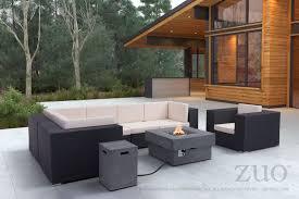 modern patio fire pit. Diablo Fire Pit By Zuo Modern Patio A