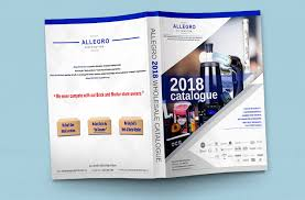 Best Brochure Design 2018 Modern Professional Wholesale Catalogue Design For A
