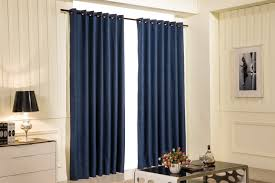 Walmart Curtains For Living Room Navy Blue Blackout Curtains Walmart Home Design Ideas