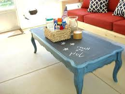 painting coffee tables ideas mesmerizing table paint addicts coffee table redo