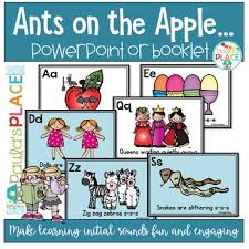 Get the super simple app for ios! Ants In The Apple Worksheets Teaching Resources Tpt
