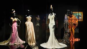 Selection Fashion Design Contest A Global Guide To 2017s Best Fashion Exhibitions The National