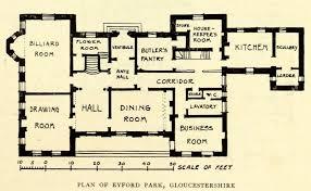 enthralling historic english manor house floor plans elegant plan baby nursery