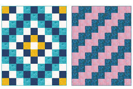 Easy Baby Quilt Patterns for Brand New Quilters & Easy Baby Quilt Patterns Adamdwight.com