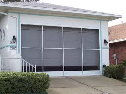 central florida garage screens motorized lakeland regarding plans 16