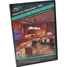 amazon com home design 3d kitchen and bath edition pc video games