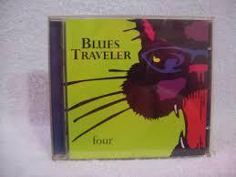 cd original blues traveler four