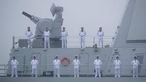 China's <b>New 2019</b> Defense White Paper | Center for Strategic and ...