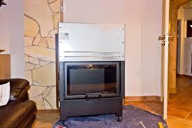 Die Feuerstelle Ofen Herd Amp Kaminbau Wasserführender