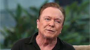 David Cassidy Hospitalized, In Critical Condition - YouTube