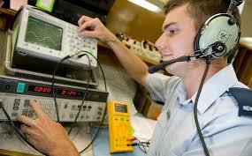 Electronics Technician Aviation Engineering Technical