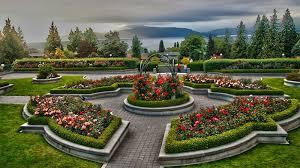 university of british columbia botanical garden canada