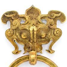 Antique bronze door knobs Mixing Antique Pair Gilt Bronze Door Knob Ring Picclick Antique Pair Gilt Bronze Door Knob Ring Harrisons Fine Antiques