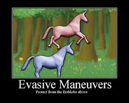 Charlie The Unicorn 3: Evasive by tdrusk on DeviantArt via Relatably.com