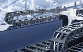 Steel Cable Design Guide Cable Carriers Cables Conveyor And Protection Systems