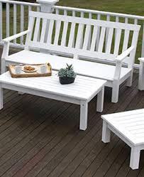 Seaside Casual Nantucket Collection Sofa