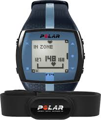 orange hrm heart rate monitor fitness sports watch polar ft4 polar ft4 silver blue orange hrm heart rate monitor fitness sports watch thumbnail 4