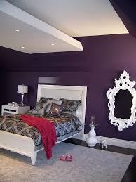 Best 25 Dark Purple Bedrooms Ideas On Pinterest Purple Bedroom Dark Purple  Paint