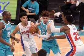 Pistons vs. Hornets preview: Charlotte ...