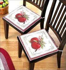 Cushions For Kitchen Chairs Walmart Patio Chair Cushions Kitchen