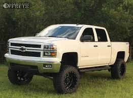 chevrolet trucks 2014 lifted. Delighful Trucks 1 2014 Silverado 1500 Chevrolet Lifted 9 Gear Alloy Big Block Black  Super Aggressive 3 5 To Trucks C