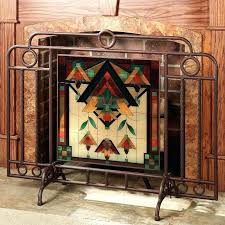 small fireplace screens metal decorative fireplace screens with doors nice fireplaces pertaining to small plan very
