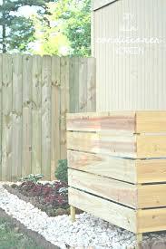 hide outdoor trash can hide outdoor trash cans lovely trash bin kitchen hide trash cans hide outdoor trash can