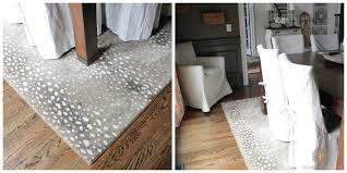 stark antelope carpet print acai sofa review zebra rugs animal print