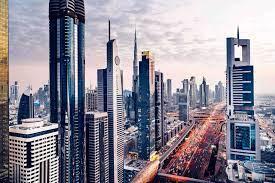 Gründen Sie Ihr Unternehmen in Dubai |