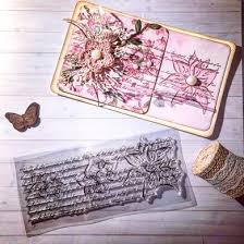 <b>Clear Stamps</b> – Inlovearts