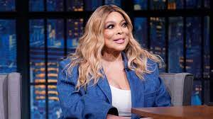 Wendy Williams steps back from work to ...
