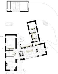383 best floorplans images on pinterest vintage houses L Shaped Home Floor Plans set within the rural surrounds of blacksod bay in west mayo, ireland lies a family home inspired by, and designed around, its rugged surrounds l shaped house floor plans