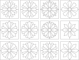 dresden plate quilt blocks | paterns | Pinterest | Dresden plate ... & dresden plate quilt coloring pages - Yahoo Canada Image Search Results Adamdwight.com