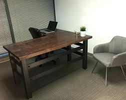 rustic office desk. Rustic Office Desk Carlislerccarclub Full Size Of Interior I