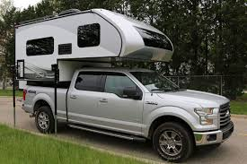 Ford Truck Campers