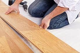 N Install Laminate Flooring