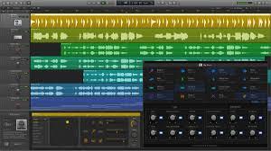 Drum Machine Designer Logic Pro X Download Whats New In Logic Pro X 10 1 Editing Power Electronic