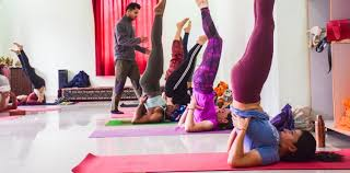 best yoga teacher india 2019