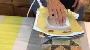 Best Iron for Quilting Oliso Pro - YouTube & Best Iron for Quilting Oliso Pro Adamdwight.com