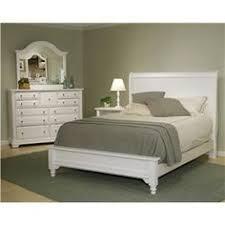 white queen bedroom furniture set. Cottage Mirror Vertical Dresser By Vaughan Bassett White Sleigh BedTwin Beidiemer BedQueen With Queen Bedroom Furniture Set