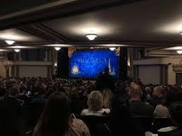 Photos At Golden Gate Theatre