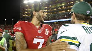 Tiki Barbers Colin Kaepernick Protest Comments Get Dragged On Twitter By Fans